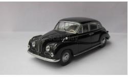 BMW 501 / 502 '1954-61' 1:43 Minichamps