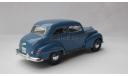 Opel Olympia 1:43, масштабная модель, scale43