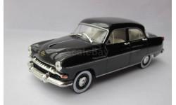 Opel Kapitan 1954 1:43
