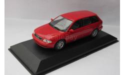 Audi A4 B5 Avant 1995 1:43 Minichamps