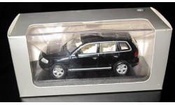 Volkswagen Touareg 1:43 Minichamps