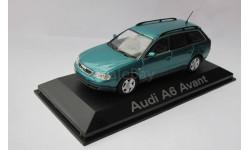 Audi A6 Avant C5 Avant 1998-2001 1:43 Minichamps