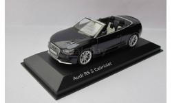 Audi RS5 Cabriolet 2012 1:43 Minichamps