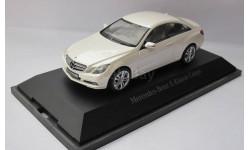 Mercedes-Benz E-Class Coupe C207 2009-2013 1:43 Schuco
