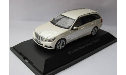 Mercedes Benz E-Klasse S212 2009-2013 1:43 Schuco