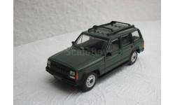 Jeep Grand Cherokee 1:43 Del Prado