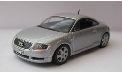 Audi TT Coupe 1999 1:43 Minichamps