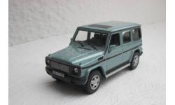 Mercedes Benz G 400 W463 1:43