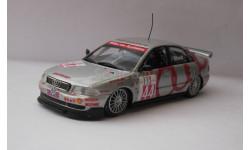 Audi A4 Quattro Super Touring B5 1999-2001 1:43 Minichamps