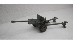 Противотанковая пушка ЗИС-3-76 1:43, масштабные модели бронетехники, scale43