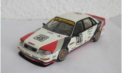Audi V8 1:43 Minichamps