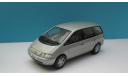 Volkswagen Sharan 1:43 HERPA, масштабная модель, scale43