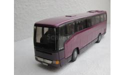 Автобус Mercedes - Benz 1:43 NZG