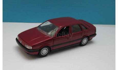 VW Volkswagen Passat B3 1988-1996 1:43 SCHABAK (Germany), масштабная модель, scale43