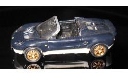 Maxi Car 1/43 lotus elise 49