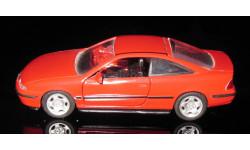 Schuco 1:43 Opel Calibra A 2.0 16V, C20XE