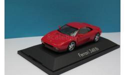 Ferrari 348 tb 1:43 Herpa