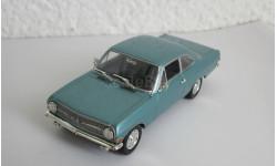 Opel Rekord A 1963-1965 1:43 Minichamps, масштабная модель, scale43