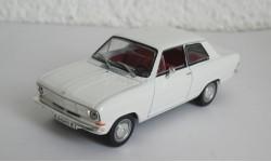 Opel Kadett B 1965-1973 1:43, масштабная модель, scale43