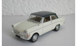 Opel Rekord P2 1960 - 1963 1:43