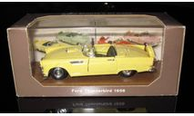 Ford Thunderbird 1956 1/43 Brumm (Италия) , масштабная модель, 1:43