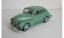 Opel Kapitan 1939 1:43