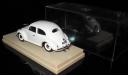 Volkswagen Maggiolino 1953  1/43 Brumm (Италия), масштабная модель, 1:43
