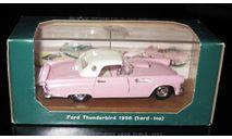 Ford Thunderbird 1956 hard top  1/43 Brumm (Италия) , масштабная модель, 1:43