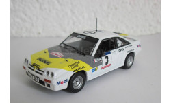 Opel Manta B 400 1981-1984 1:43