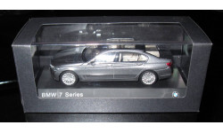 BMW 7 серии 750 Li G12  1:43 Paragon