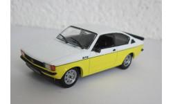 Opel Kadett C Coupe GT/E Sport 1977 - 1979 1:43