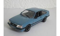 Opel Monza A GSE 1983 - 1986 1:43, масштабная модель, scale43