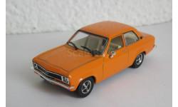 Opel Ascona A Limousine 1970-75 1:43