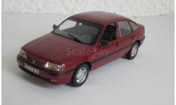 Opel Vectra A GL 1:43, масштабная модель, scale43