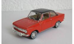 Opel Kadett A Coupe 1962 - 1965 1:43 Starline