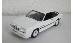Opel Manta GTE 1:43, масштабная модель, scale43