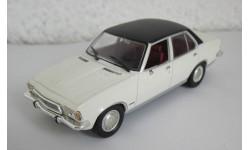 Opel Rekord D 1973-1977 1:43, масштабная модель, scale43