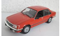 Opel Commondore C 1:43, масштабная модель, 1/43