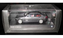 BMW 335i F30 3 Series 1:43 Paragon, масштабная модель, scale43