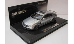 Mercedes Benz BRABUS Rocket 800 CLS 63 AMG 2012 1:43 Minichamps