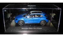 Мерседес Mercedes Benz GLA-класс X156 1:43 Schuco, масштабная модель, 1/43, Mercedes-Benz