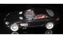 Мерседес Mercedes - Benz MB SLR McLaren 1:43 AUTOart
