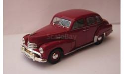 Opel Kapitan 1951 1:43
