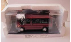 Ford Transit 2001 1:43 Minichamps