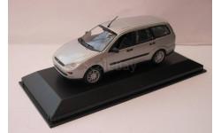 Ford Focus 1 Estate 1998 1:43 Minichamps