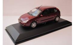 Ford Focus 1998 1:43 Minichamps