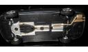 BMW 7 Series E65 V8 2001 1:43 Minichamps, масштабная модель, 1/43