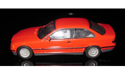 BMW 325 E36 M3 Coupe 1990 1:43 Minichamps