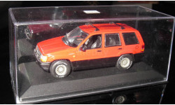 JEEP GRAND CHEROKEE Limited V8 - 1992-1998  1:43 Minichamps