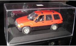 JEEP GRAND CHEROKEE Limited V8 - 1992-1998  1:43 Minichamps